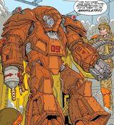 Berserker (combat unit)