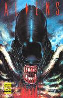 German Aliens issue 8