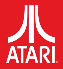 Atari logo 2012