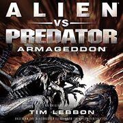 Armageddon audiobook