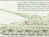 M292 Self-Propelled Artillery