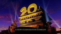 20 Fox Logo