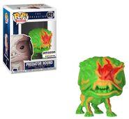 Funko-Pop-Predator-621-Predator-Hound-Heat-Vision-Amazon-Exclusive