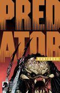 Predator - Hunters II 1 (official)