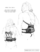 AvPR concept art (waist-mounted tool belt)