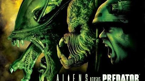 Aliens Vs Predator Extinction Marine Bestiary