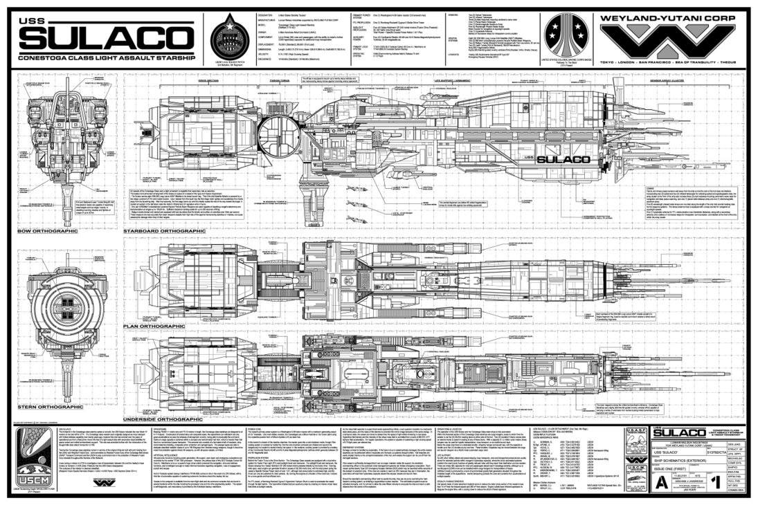 Image sulaco blueprintg xenopedia fandom powered by wikia sulaco blueprintg malvernweather Gallery