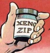Xeno-Zip