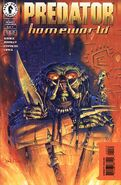 Predator Homeworld issue 4