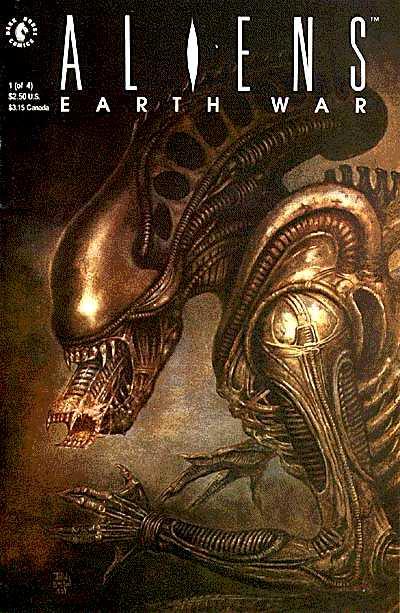Aliens: Female War   Xenopedia   FANDOM powered by Wikia