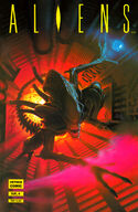 German Aliens issue 4