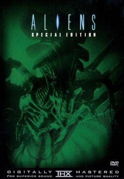 Aliens (1999 DVD)