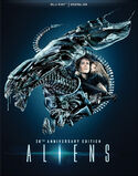 Aliens 30th Anniversary (2016 Blu-ray)