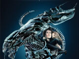 Aliens: 30th Anniversary Edition (Blu-ray)