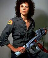 Ripley Flame Thrower