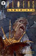 Aliens Labyrinth Vol 1 3