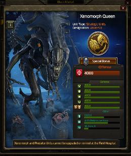 Queen clone