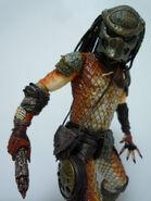 NECA Predators serie 5 Stalker Predator (8)