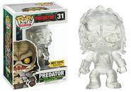 Funko-Pop-Predator-31-Predator-Clear-Bloody-Hot-Topic-Exclusive