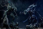 Sideshow-Alien-Queen-Maquette-021