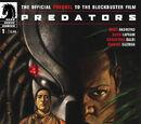 Predators: Welcome to the Jungle