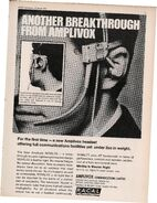 Minilite Flight International January 1972 ad