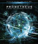 Prometheus Collector's Edition