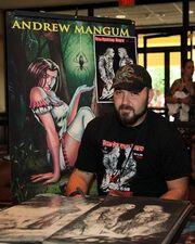 Andrew Mangum