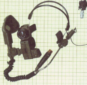 Head Mounted Sight