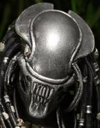 Serpent Hunter mask