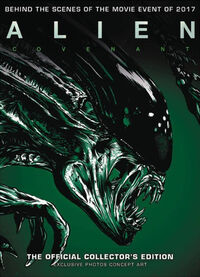 Covenant collector's edition cover