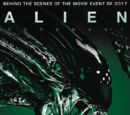 Alien: Covenant: The Official Collector's Edition