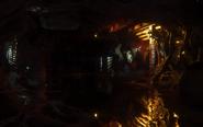 Isolation Hive interior 5