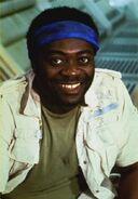 Parker Alien 1978