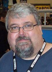 Scott Dunbier