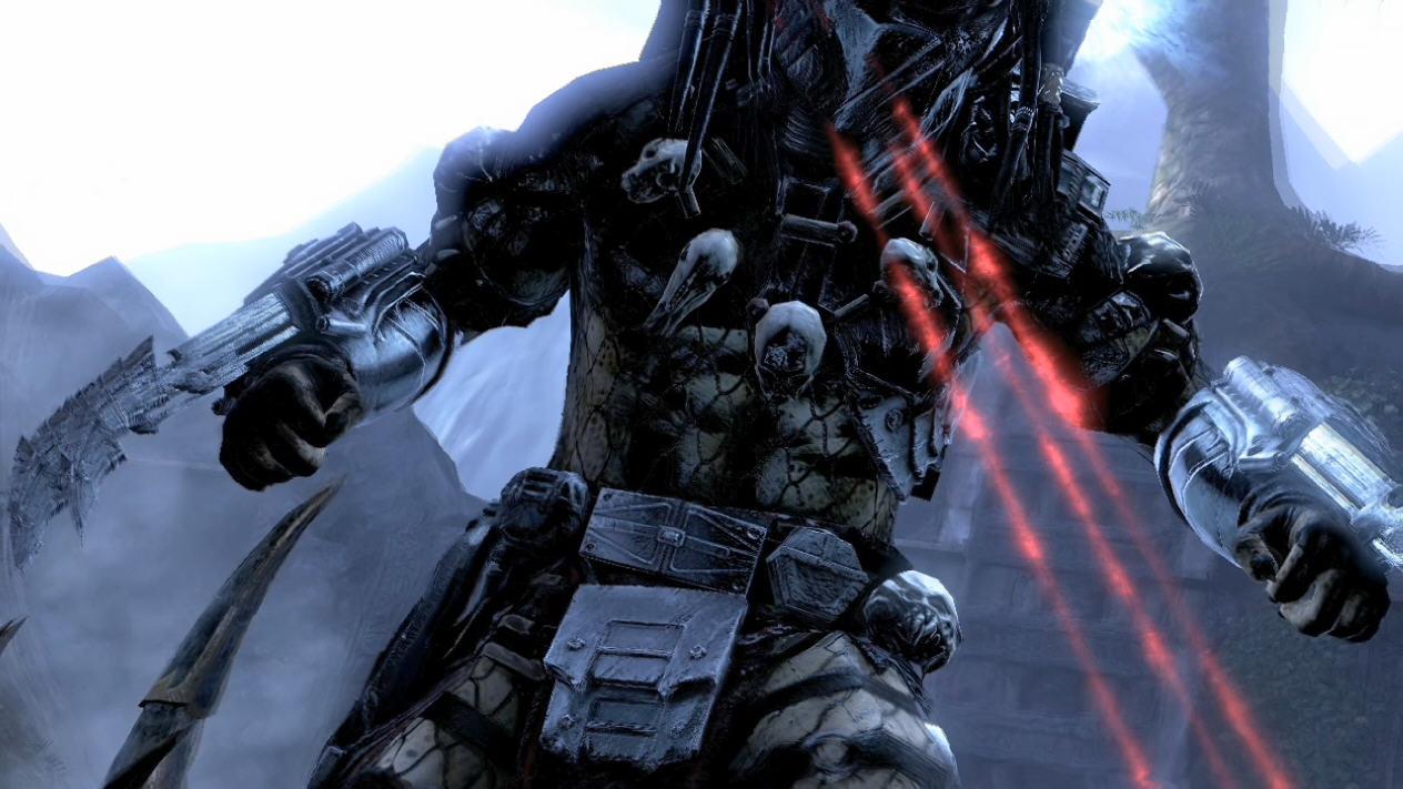 Unnamed Young Blood Predator (BG-386) | Xenopedia | FANDOM