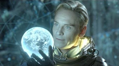 'Prometheus' End Credits Reveal Viral Site Mystery Date