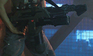 Ripley's Pulse Rifle