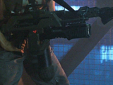 Ripley's Pulse Rifle