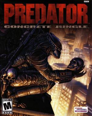 Predator: Concrete Jungle (video game) | Xenopedia | FANDOM