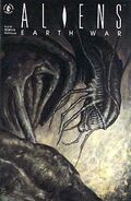 Aliens Earth War Vol 1 4