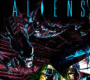 Aliens (German anthology series)