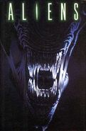 Aliens Book Two Limited Edition TPB