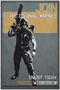 COLONIAL MARINES1