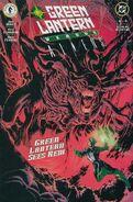 300px-Green Lantern vs. Aliens Vol 1 4