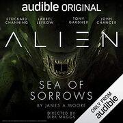 Sea of Sorrows audiobook