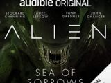 Alien: Sea of Sorrows (audio drama)