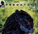 Predators: Preserve the Game