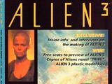 Alien 3 Movie Special