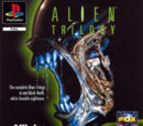 Alien Trilogy (video game)
